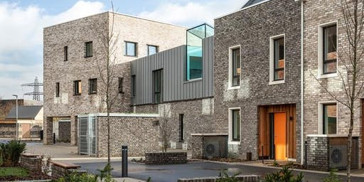 RIBA East Great British Buildings Talks and Tours: Marmalade Lane
