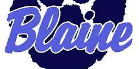 Blaine High School Class of 2009 10 Year Reunion tickets