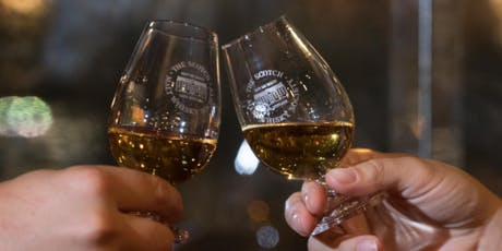 WomenWhoWhiskey & SMWS: Cheese x Whisky Pairing Masterclass tickets