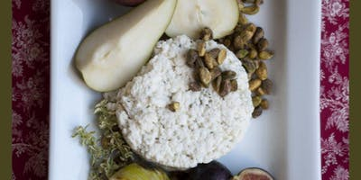 ***** Summer Camp Series: Cheese Making w/ Maggie Perkins!