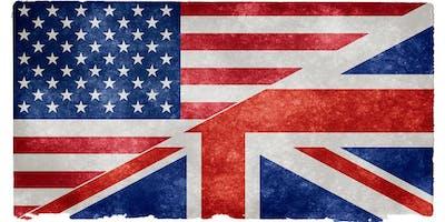 British / American Trivia Quiz