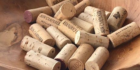 Weingutstour tickets
