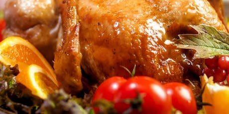 Christmas Day Lunch - Pub & Grill tickets