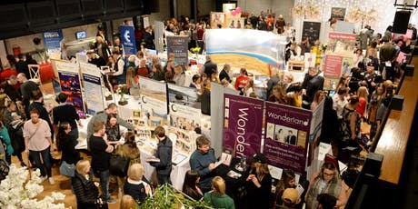 Inverness Courier Highland Wedding Fair tickets
