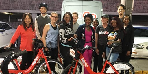 MoGo Street Skills: Confident City Cycling