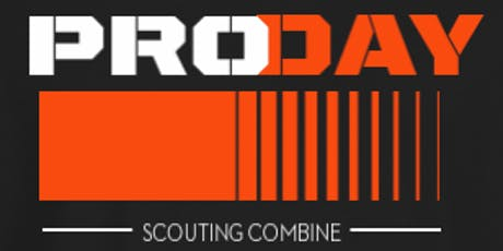 PRO DAY Outdoor Sports Combine (Soccer/Baseball/Other) tickets