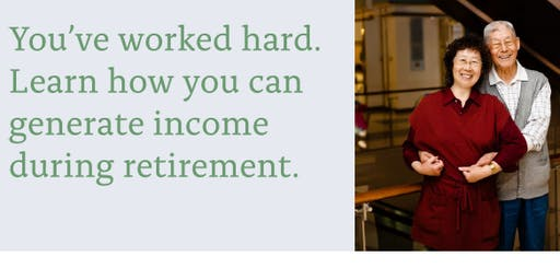 Strategies for Generating Income in Retirement