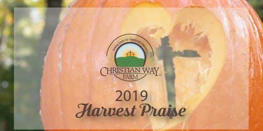 Harvest Praise