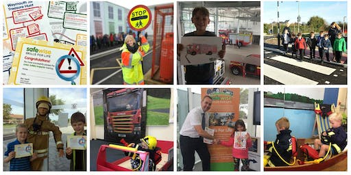 Junior Safety Inspector Family Event