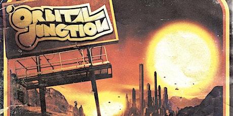 Glasgow - Orbital Junction  tickets
