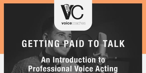 Boulder - Get Paid to Talk, Making Money with Your Voice