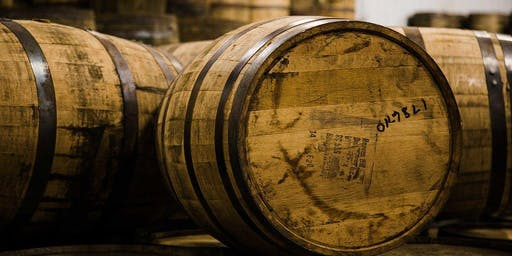 American Whiskey Tasting (Besses Labour Fundraiser)