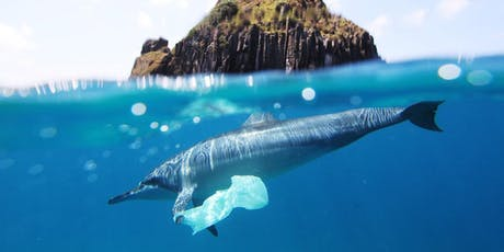 Slowing the Tidal Wave of Plastic Polluting the World's Ocean tickets