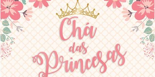 Chá das Princesas Regional 1