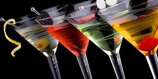 Cocktails For A Cause Pub Crawl