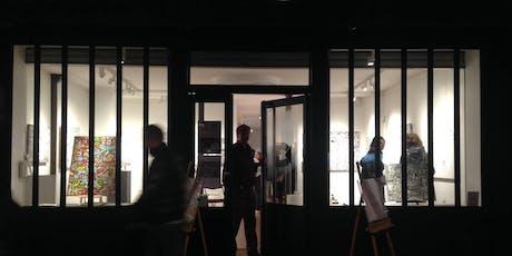 Atelier Louchard billets