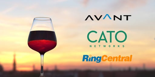 AVANT Happy Hour at LouVino Sponsored By Cato and Ring Central