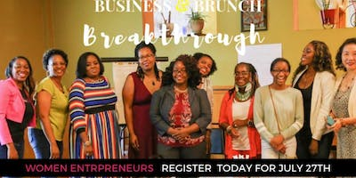 Brunch & Breakthrough: Supercharge Your List Building Workshop