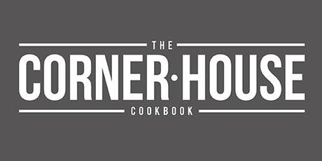Evening Talk and Tasters with Matt Sworder of The Corner House Restaurants tickets
