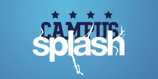 Campus Splash Heidelberg 2019