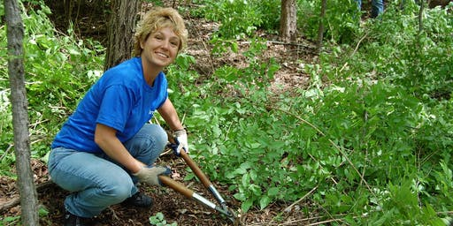 Volunteer Event: Seneca Park