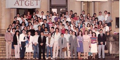 MIBS 1984 Reunion tickets