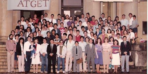 MIBS 1984 Reunion