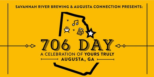 706 Day Celebration #connectaugusta