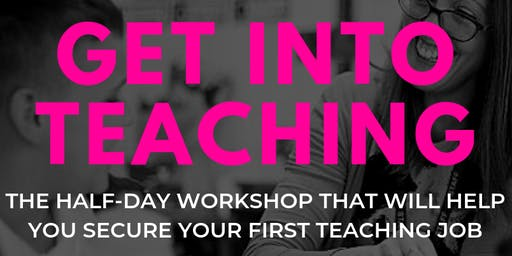 Get Into Teaching: Secure Your First Primary Teaching Job