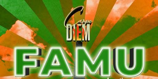 Carpe Diem: FAMU Homecoming 6th Annual #DaySnatchers Day Party