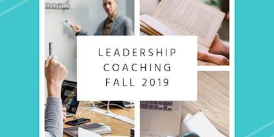 All In Leadership Coaching Group Workshop