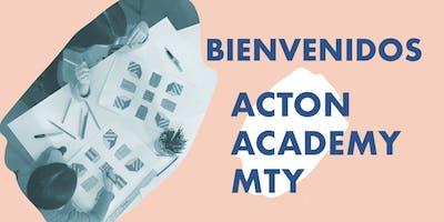 Innovative K-12: Acton Academy Monterrey