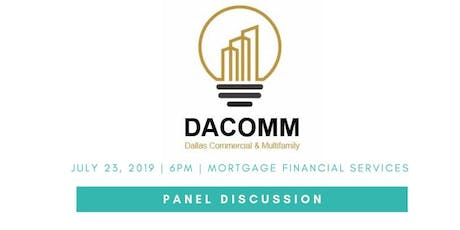 DACOMM- Panel Discussion tickets