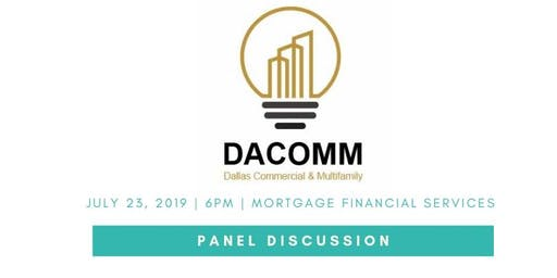 DACOMM- Panel Discussion