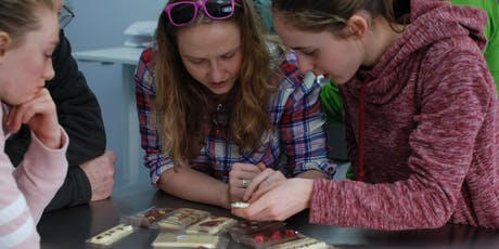 Chocolate Bar Making Workshop tickets