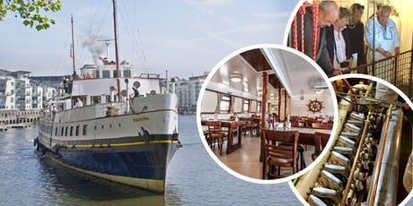 Tours of MV Balmoral tickets