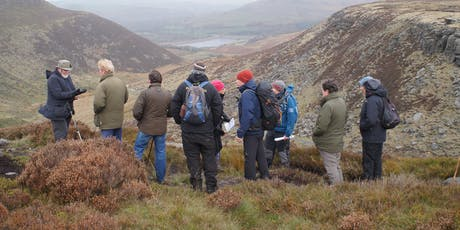 What are Britain's Uplands For? Join the debate - The Peak District tickets