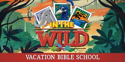 PHCoB Vacation Bible School 2019
