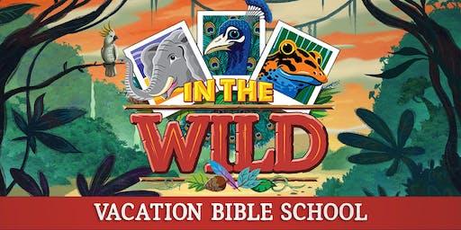 PHCoB Vacation Bible School 2019