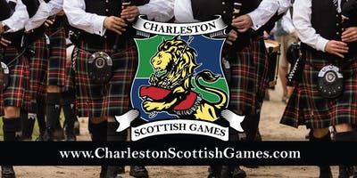 48th Annual Charleston Scottish Games & Highland Gathering