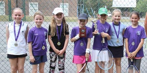 Junior Club Champs