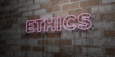 Introduction to Data Ethics and the Data Ethics Canvas tickets