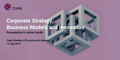 WC CPD: Corporate Strategy, Business Models and Innovation tickets