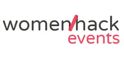 WomenHack - Milan Employer Ticket - Oct 28, 2019