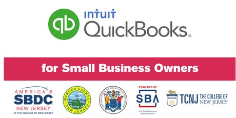 QuickBooks Desktop Version for Small Business Owners tickets