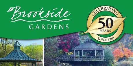 Brookside Gardens 50th Anniversary Celebration tickets