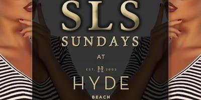 SLS SUNDAYS | Chizzle