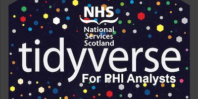 R- Tidyverse - Edinburgh February 12