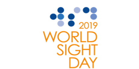 World Sight Day 2019 tickets