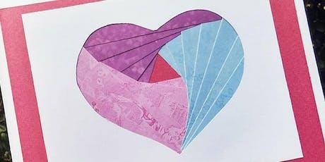 Iris Paper Folding tickets